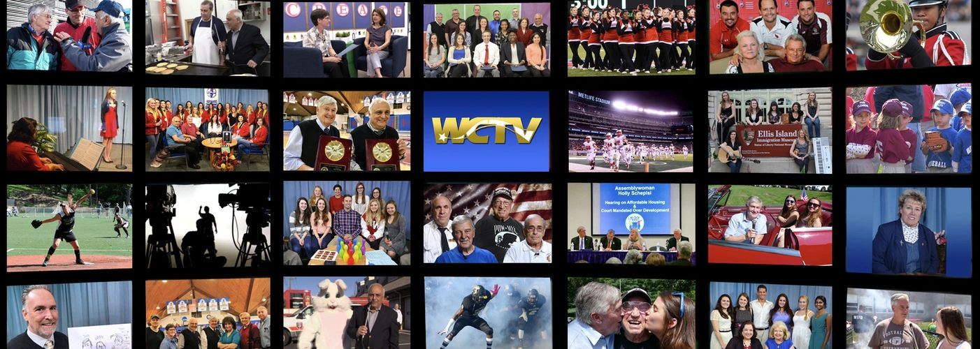 Here are some of the WCTV programs !