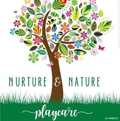 Nurture and Nature Playcare