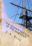 eBook cover of The Maiden Voyage of the Maryann