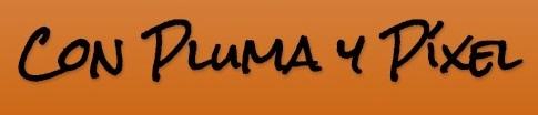 Editorial Con Pluma y Píxel - Cine de Escritor