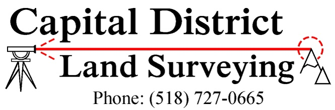 Capital District Land Surveying, PLLC
