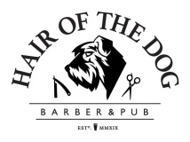 Hair of the Dog Barber & Pub inc.