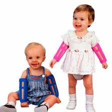 arm immobilizers, arm restraints, arm splints, elbow immobilizers, arm restraints for babies, child