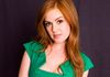 Isla Fisher was the perfect muse for Maggie MacGreen: beautiful, spirited, and powerful, but also unsure of herself.