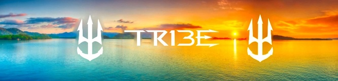 TRIBE 13 CLOTHING
