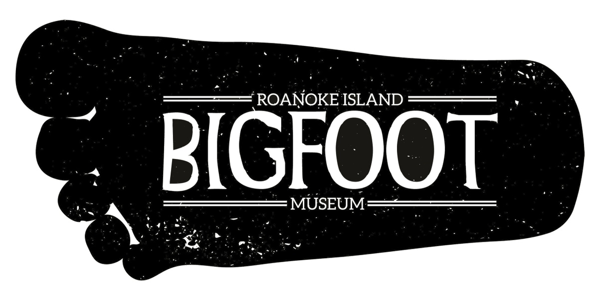 Roanoke Island Bigfoot Museum