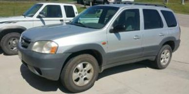 Mazda Tribute used cars pre owned under $5000 under $3000 Rapid City Auto rapidcityauto.com