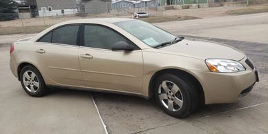 Pontiac G6 used cars pre owned under $3000 Rapid City Auto rapidcityauto.com