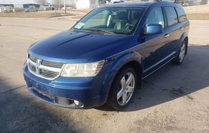Dodge Journey used cars pre owned under $4000 Rapid City Auto rapidcityauto.com