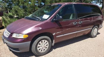 Plymouth Grand Voyager Rapid City Auto www.rapidcityauto.com Vehicles under $3000 Used Car