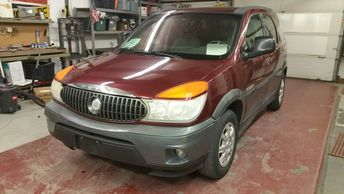 Buick Rendezvous Used cars pre-owned under $5000 Rapid City Auto rapidcityauto.com all wheel drive