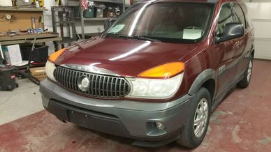 Buick Rendezvous  Used cars pre-owned under $5000 Rapid City Auto Rapidcityauto.com