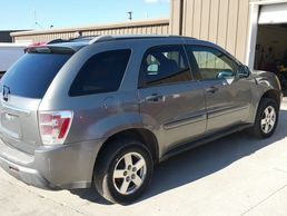Chevrolet Equinox Used cars pre-owned under $5000 Rapid City Auto rapidcityauto.com all wheel drive