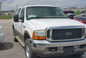 Ford Excursion Used cars pre-owned under $5000 Rapid City Auto rapidcityauto.com four wheel drive