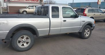 Ford Ranger  Used cars pre-owned under $5000 Rapid City Auto rapidcityauto.com four wheel drive
