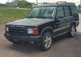 Land Rover Discovery Used cars pre-owned under $5000 Rapid City Auto rapidcityauto.com