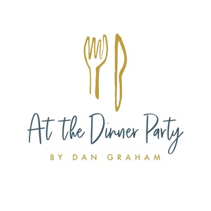 At the Dinner Party by Dan Graham