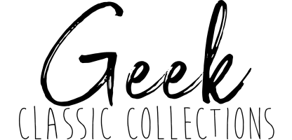 Geek Classic Collections