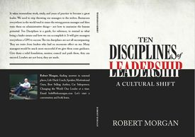 Ten Disciplines of LeaDERSHIP