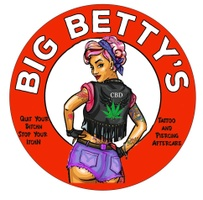 Big Betty's Aftercare