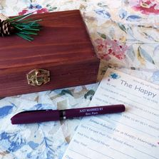 guest book, wedding, lgbtq wedding guest advice box, same sex weddings, lgbt chicago, gay chicago