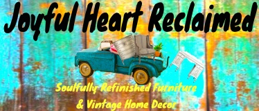 Joyful Heart Reclaimed