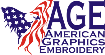 American Graphics Embroidery & Laser Design