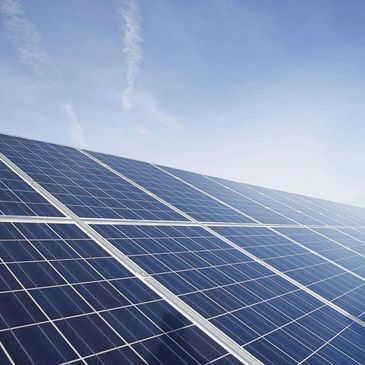 Solar panels, integrated renewable energy solutions for a better world