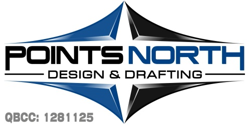 POINTS NORTH DESIGN & DRAFTING