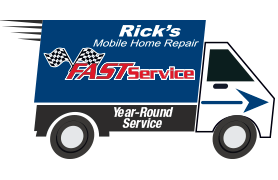 Rick's Mobile Home Repair