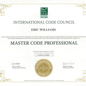 S E Code Training Building Code Training Courses