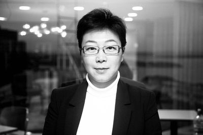 Jessica Jiang,  Director, Chartered Tax Adviser, BSc (Math), MCom, MTax, CTA, CPA