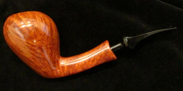 Danish Estate Pipes and German Estate Pipes at MKELAW PIPES