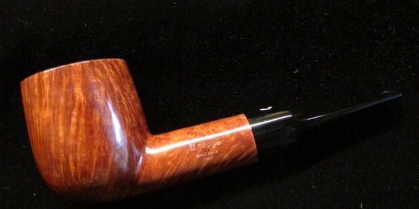 New Unsmoked Pipes at MKELAW PIPES