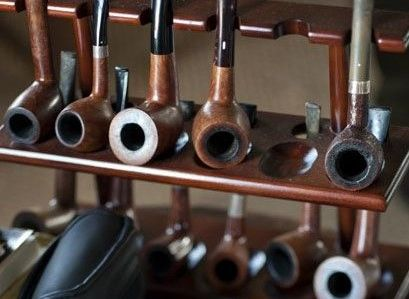 MKELAW PIPES will buy your estate pipes.