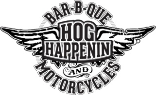 Hog Happenin'