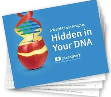 Andrea Doray content marketing writing & editing for PlainSmart DNA  download