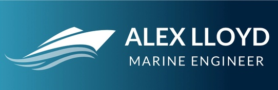 Alex Lloyd Marine Engineer