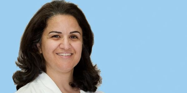 Picture of Dr. Shirin