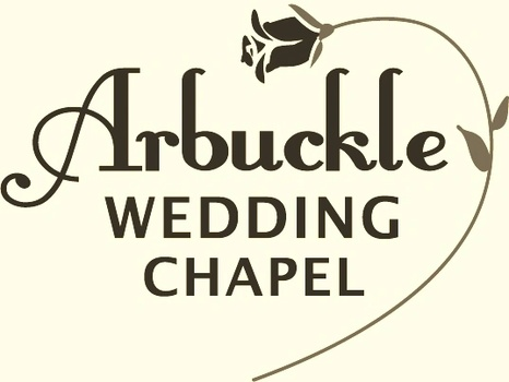 Arbuckle Wedding Chapel