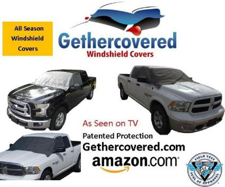 windshield cover  Snow cover ice cover sunshade truck cover