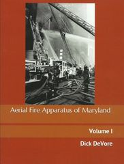 Aerial Fire Apparatus of Maryland Dick Devore