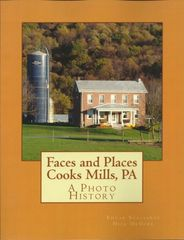Faces and Places Cooks Mill, PA Dick DeVore