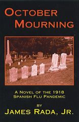 October Mourning James Rada, Jr.