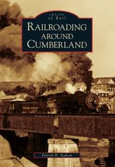 Railroading around Cumberland Patrick H. Stakem