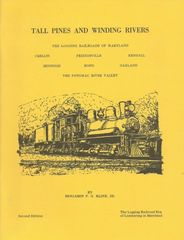 Tall Pines and Wandering Rivers Benjamin F. G. Kline, Jr.
