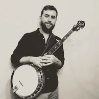 Ricky Stanfield teaches upright or electric bass, the banjo, or the mandolin.