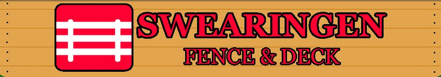 Swearingen Fence and Deck