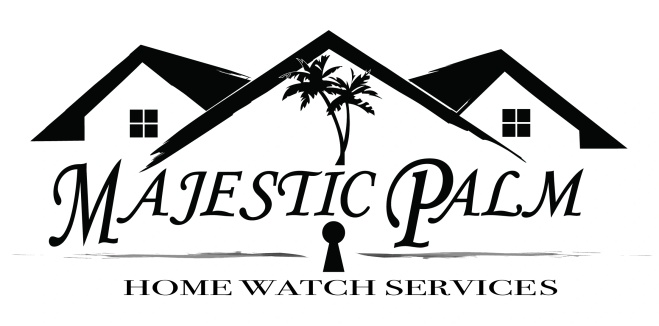 Majestic Palm Home Watch Services, LLC.