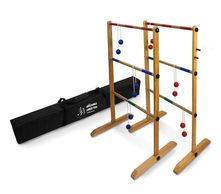 Ladder Ball Wooden